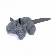 Мышка плюш. с кетнипом 8см