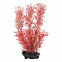 Tetra FOXTAIL RED DecoArt Plant S 15 см пластиковое растение