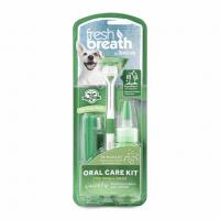 Набор для чистки зубов TropiClean «Fresh Breath»