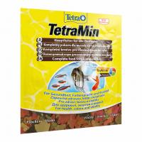Tetra MIN 12г хлопья основной корм