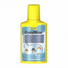 Препарат для очистки воды Tetra «Crystal Water» 100 мл