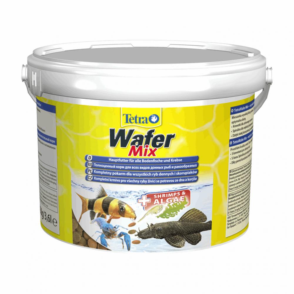 Tetra Wafer Mix 3,6L/1,85кг для донных рыб