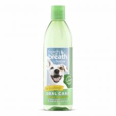 Средство Fresh Breath для ухода за ротов.полостью 473ml