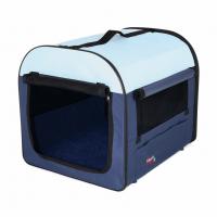 Сумка-переноска Tri×ie «Tcamp» 50 × 50 × 60 см (синяя)