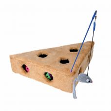 Сыр мехов. с игрушками 36*8*26см