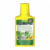 Средство против водорослей Tetra «AlguMin Plus» 100 мл на 200л