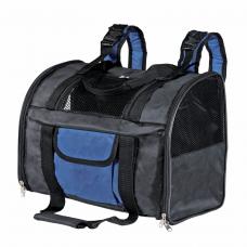 Рюкзак-переноска Trixie «Connor» 42 x 29 x 21 см (чёрная)