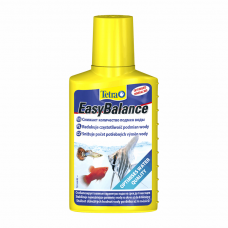 Tetra Aqua Easy Balance 100ml  д/поддерж. параметров воды на 400 л.