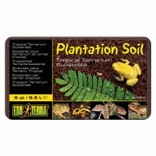 """Наполнитель субстрат \Plantation Soil\"""" д/террар. 88л"""""""""""""""