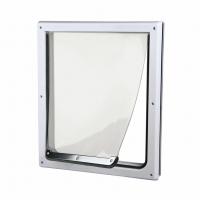 Дверь FreeDog M/XL д/соб. 39*45см/33-40см