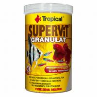 SuperVit Granulat 1L/550g основ.корм с содерж. ВЕТА GLUC