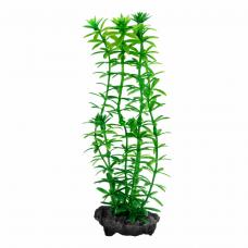 Tetra ANACHARIS DecoArt Plant S 15 см пластиковое растение