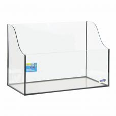 Палюдариум Природа скляний 60 x 30 x 25/40 см (45 л)