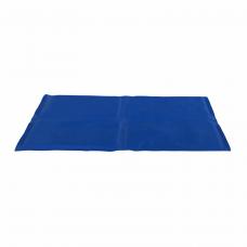 Коврик охлаждающий 40*30см голубой