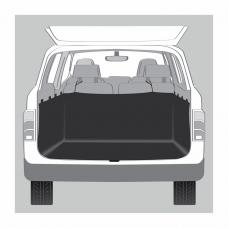 Коврик защитн. в багажник нейлон. черный 2,30*1,7м