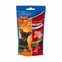 Витамины для собак Flowers ягненок, курица 75гр
