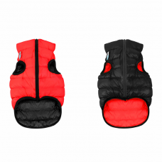 Жилетка для собак Collar «Airy Vest» XS 25 см (красная / чёрная)