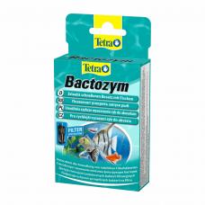 Средство для стимуляции биологической среды Tetra «Bactozym» 10 капсул
