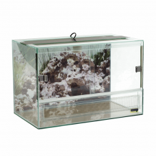 Тераріум Природа скляний 60 x 35 x 40 см