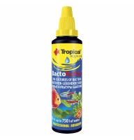 Средство для подготовки биологической среды Tropical «Bacto-Active» 30 мл