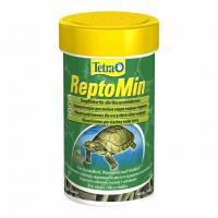 Tetra ReptoMin 100ml корм для черепах в виде палочек