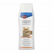 Шампунь для длинношерстных кошек 250мл