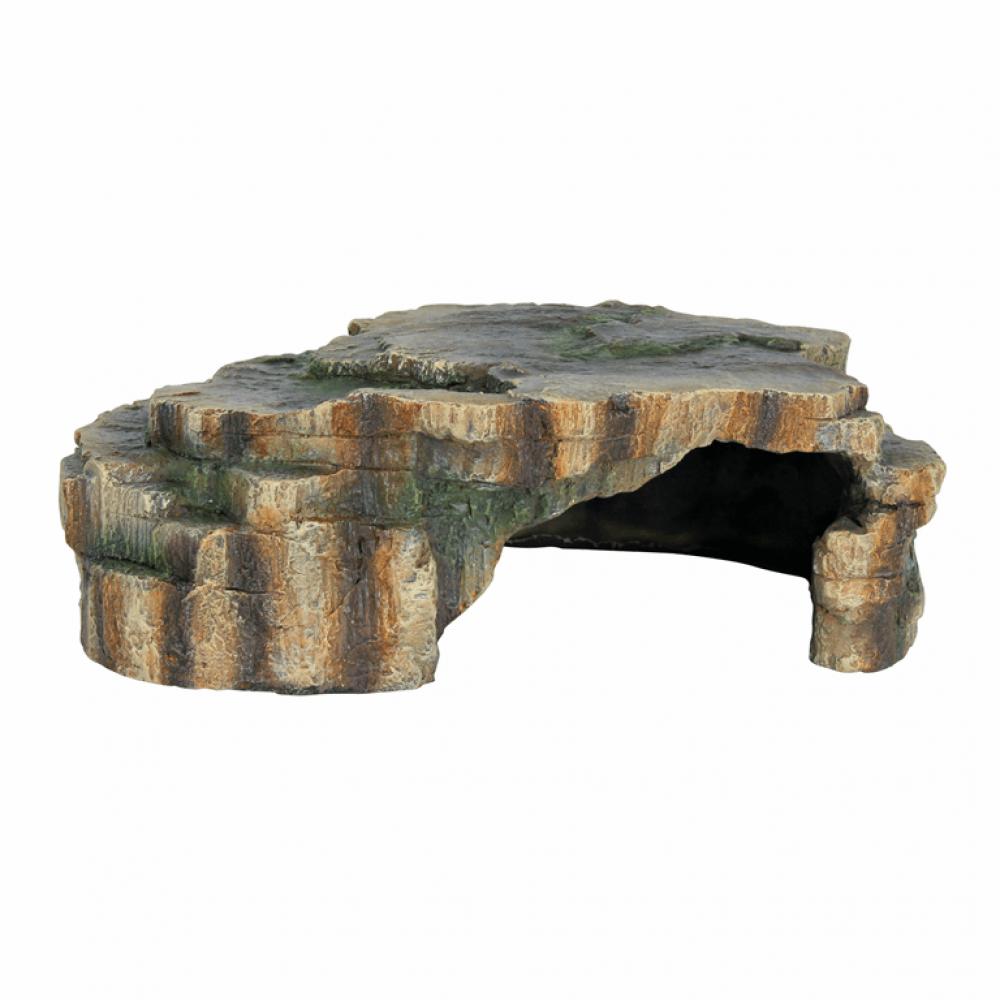 Декорация Пещера 24*8*17см