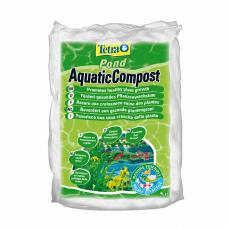 Tetra POND Aquatic Compost 8L удобрение д/прудов