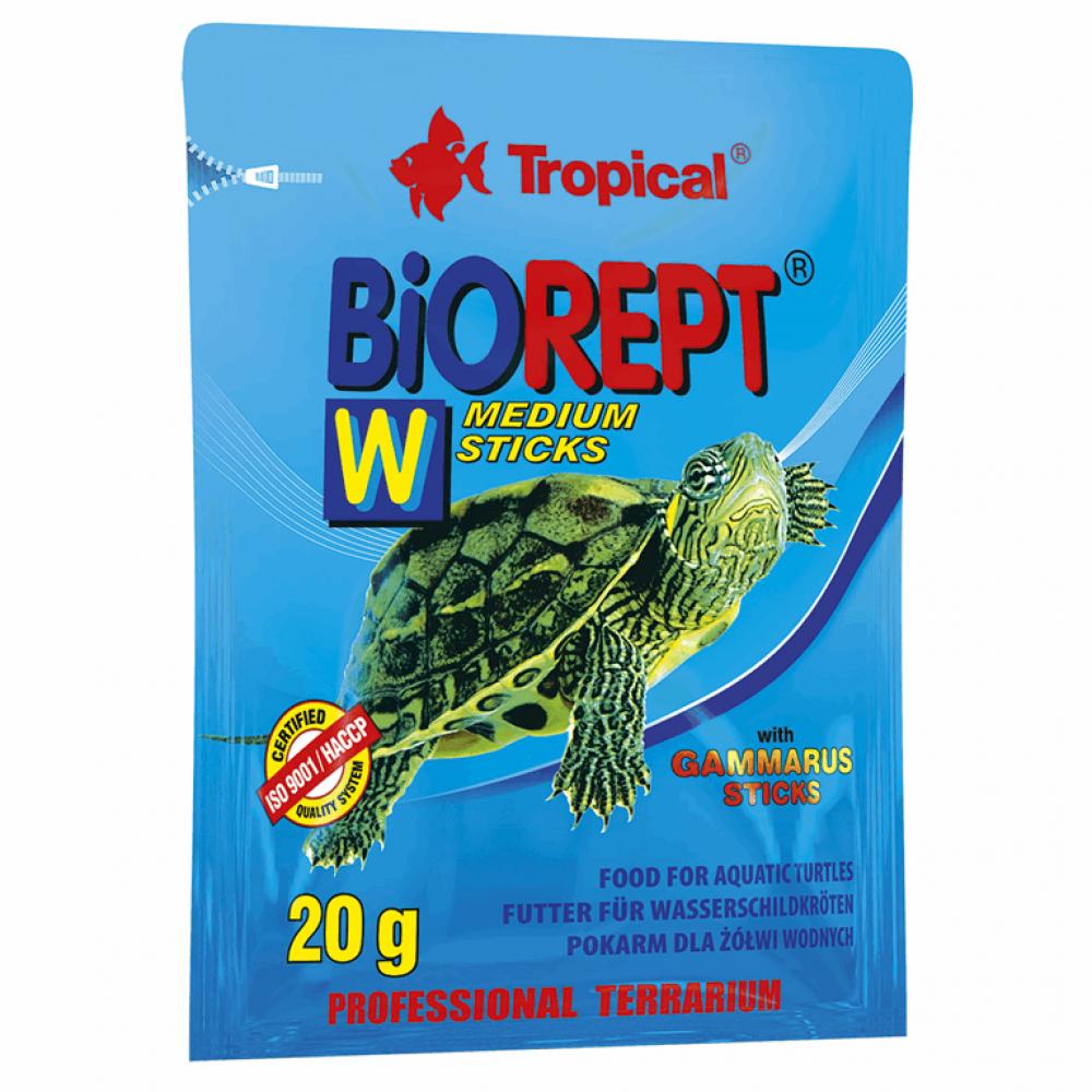 Biorept W    20g