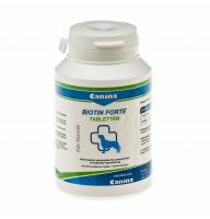 Biotin forte  100g (30 таб) интенс.курс д/шерсти