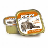KIPPY Cat 100g. курица