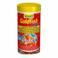 Tetra Gold fish COLOUR 100ml хлопья для улучшения окраски