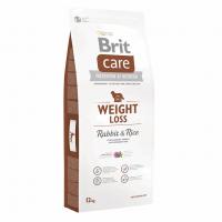 Brit Care Weight Loss Rabbit & Rice 12 kg (д/соб. с лишним весом)