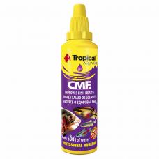Препарат для лечения рыб Tropical «CMF» 50 мл