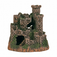 Декор. Замок 12см