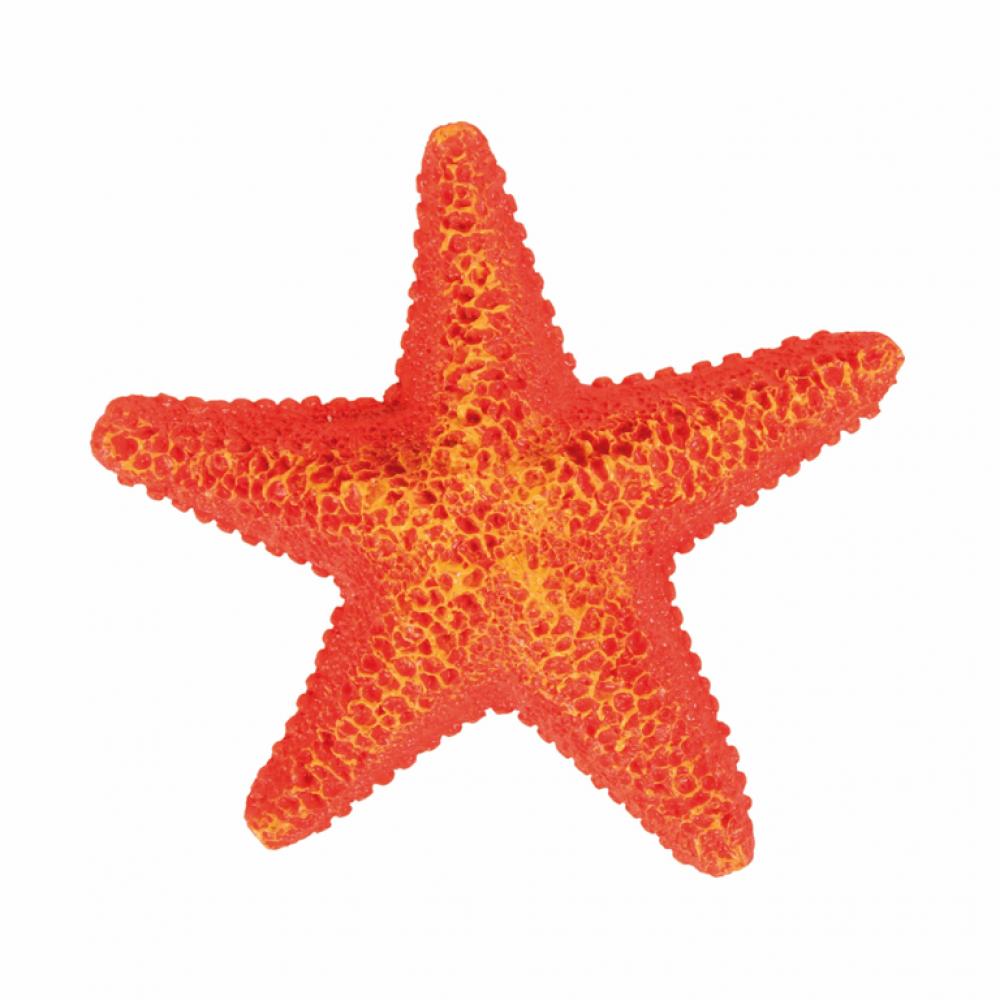 Декор. Морские звезды (12шт.)  9см