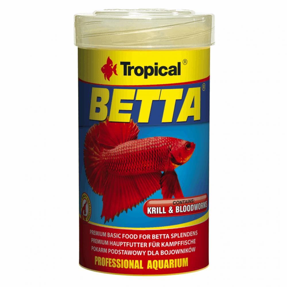 Betta 100ml /25g