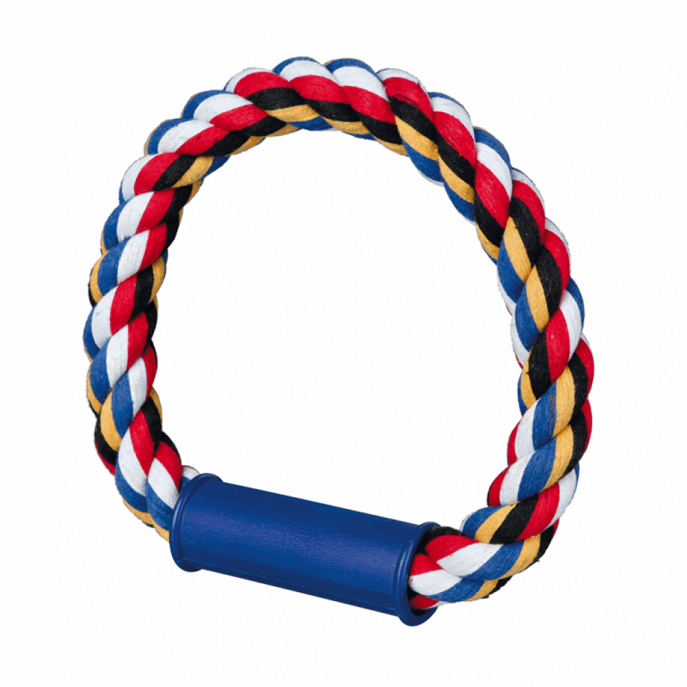 Игровой канат-кольцо 30см/350гр