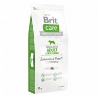 Brit Care GF Adult Large Breed Salmon & Potato 12 kg (д/собак весом от 25 кг)