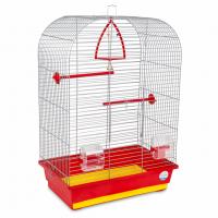 Клетка для птиц Природа «Аурика» 44 x 27 x 64 см (крашенная)