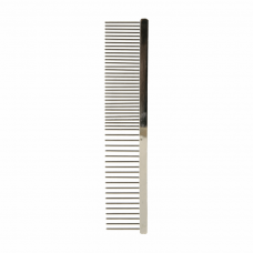 Расчёска-планка Trixie металлическая 16 см