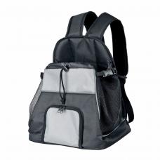 Рюкзак-переноска Trixie «Tamino» 32 x 37 x 24 см (чёрная)