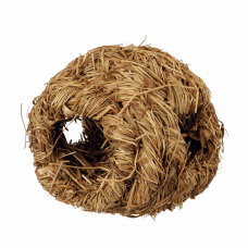Гнездо д/грызуна кругл. 10см