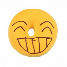 Игрушка Пончик латекс 6см, 1шт