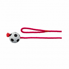 Мяч апортиров. плавающий 6см/1м