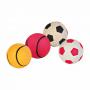 Мяч резиновый 5,5 см