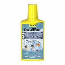 Препарат для очистки воды Tetra «Crystal Water» 250 мл