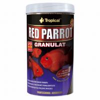RED PARROТ GRAN. 250ml/100g