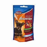 Витамины для собак Bouncies ягненок, желудок 75гр
