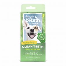 Гель Fresh Breath для ухода за ротов.полостью 118 ml